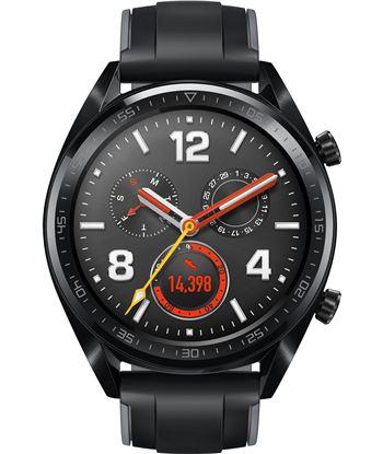 Huawei watch gt negro reloj smartwatch pantalla amoled gps wifi bluetooth WATCH GT BLACK