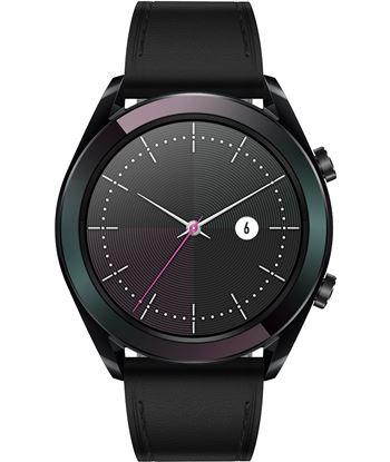 Huawei WATCH GT ELEGANt negro smartwatch 42mm 1.2'' amoled gps bluetooth fr