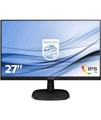Monitor multimedia Philips 273v7qdab - 27''/68.5cm ips - 1920*1080 full hd - 273V7QDAB/00
