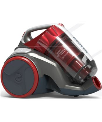 Aspirador de trineo sin bolsa Hoover khross - 550w - capacidad deposito 1.8 39001564