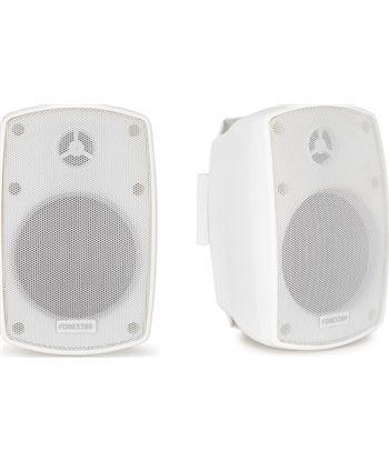Altavoces preparados para exterior Fonestar ELIPSE-4B blancos - 2.0 - 30w r