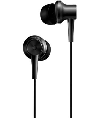 Xiaomi mi anc type-c negros auriculares de botón con manos libres y conexió ZBW4382TY