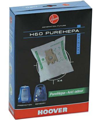 Hoover bolsa pure hepa 4 uds. pure power 35600392