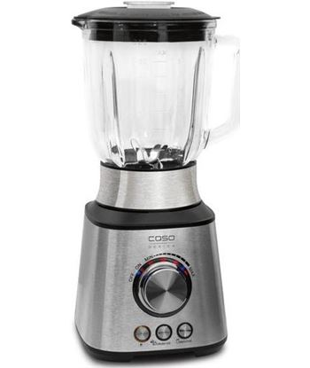 Nuevoelectro.com batidora de vaso caso design mx 1000 - 1000w - carcasa y cuchilla acero ino 3617