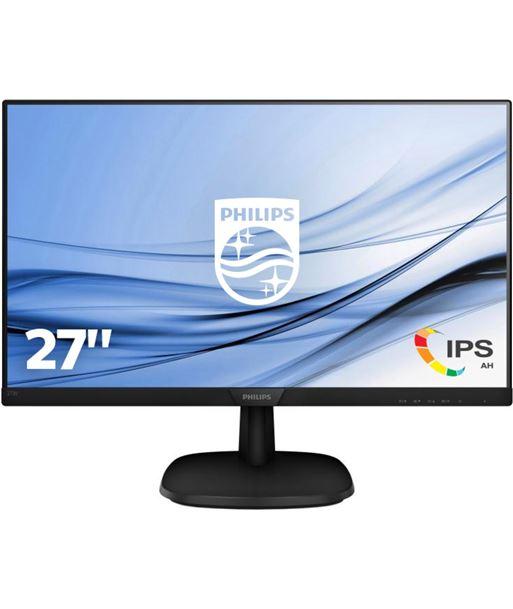 Monitor Philips 2273v7qdsb - 27''/68.5cm ips - 1920*1080 full hd - 16:9 - 4m 273V7QDSB/00 - PHIL-M 273V7QDSB