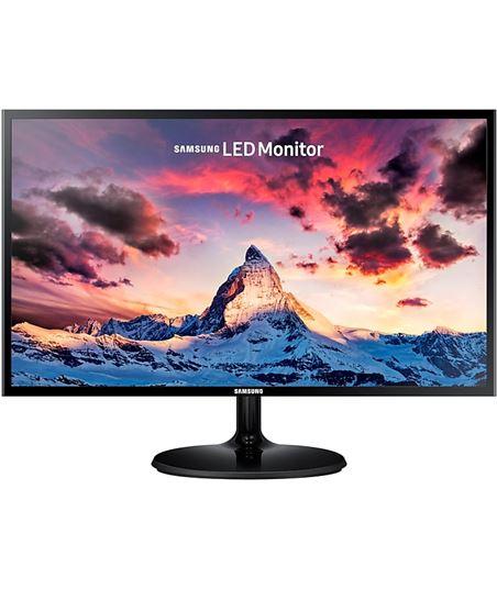 Monitor led Samsung s24f354fhu - 23.5''/59.7cm - 1920*1080 full hd - 16:9 - LS24F354FHUXEN - SAM-M LS24F354FHUXEN
