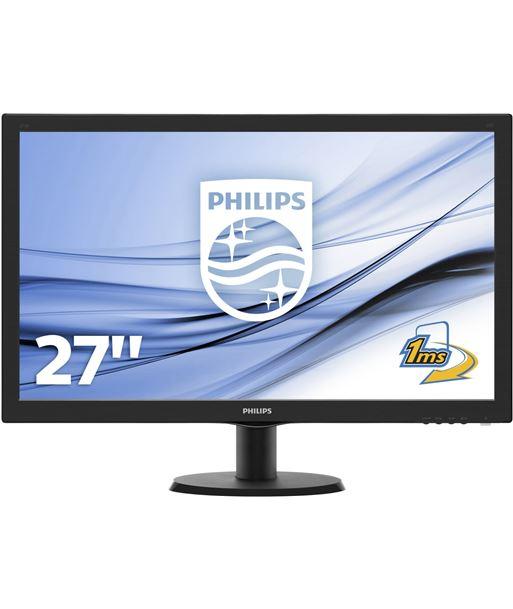 Monitor Philips 273v5lhsb - led - 27''/68.6cm - 1920x1080 full hd - smart co 273V5LHSB/00 - PHIL-M 273V5LHSB