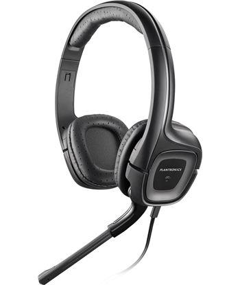 Auriculares con micrófono Plantronics p6 355 - diadema - cancelación de rui 79730-05