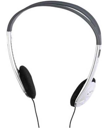 Auriculares Vivanco 32256 - 20hz-20.000hz - control de volumen - cable 1.2m