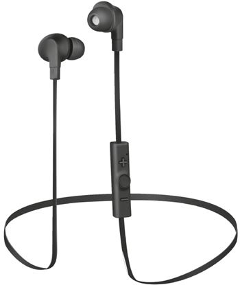 Auriculares deportivos bluetooth Trust urban cantus - micrófono integrado - 21844