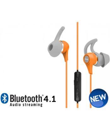 Nuevoelectro.com auricular bluetooth sport vhp-sb330or naranja