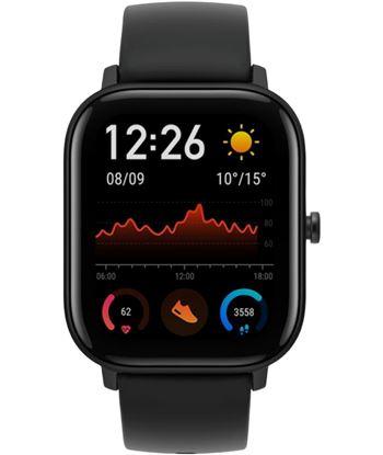 Xiaomi smartwatch amazfit gts negro w1914ov2n Otros
