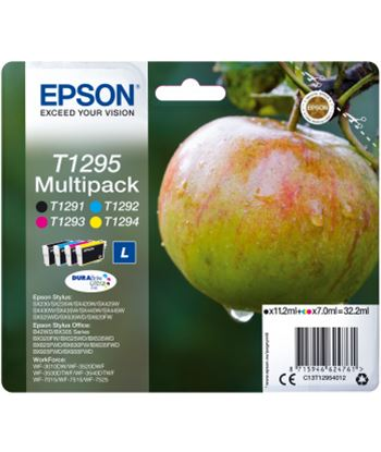 Epson multipack tinta 4 colores t1295 epsc13t12954012