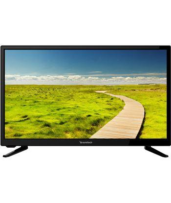 Televisor led Sunstech 20SUN19TS - 20''/51cm - 1366*768 - dvb-t/t2/carga superior 2 - au