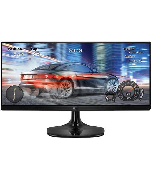 Monitor led Lg 25UM58-P - 25''/63.5cm ultrawide 2560x1080 panoramico - 21:9 - LG-M 25UM58-P