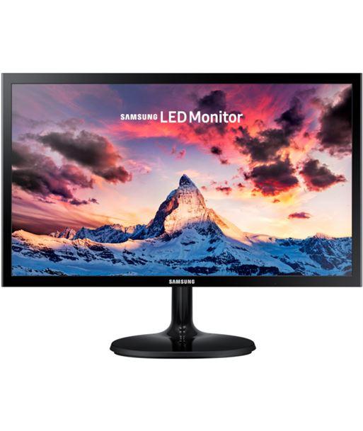 Monitor led Samsung s22f350fhu - 21.5''/54.6cm - 1920x1080 full hd - 5ms - 2 LS22F350FHUXEN - SAM-M LS22F350FHUXEN
