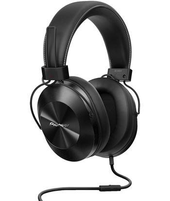 Pioneer SE-MS5T NEGRO auriculares audio de alta calidad con micrófono power