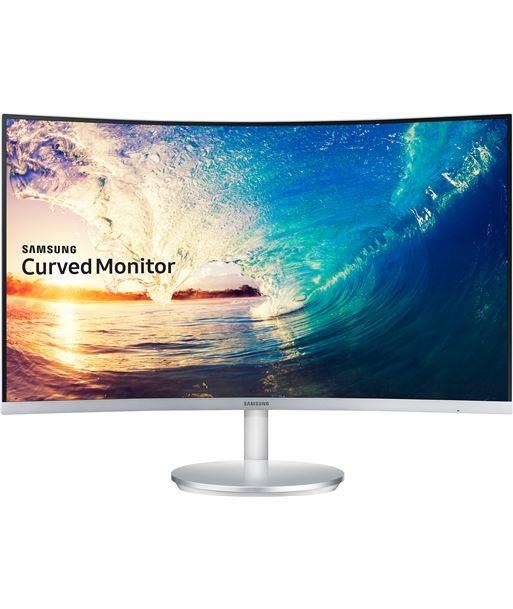 Monitor led curvo Samsung c27f591 - multimedia - 27''/68.6cm va 1800r - 1920 LC27F591FDUXEN - SAM-M C27F591