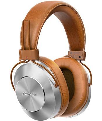 Pioneer SE-MS7BT MARRÓN auriculares inalámbricos audio de alta calidad con