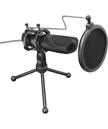 Trust 22656 micrófono usb para streaming gaming gxt 232 mantis - micrófono omnidi - TRU-MIC 22656