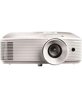 Proyector Optoma WU334 - soporte full 3d - 3600 ansi lumenes - 20000:1 - 19