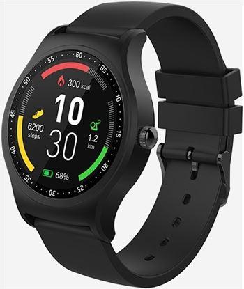 Reloj inteligente Spc smartee circle max multideporte - pantalla 3.3cm ips 9621N