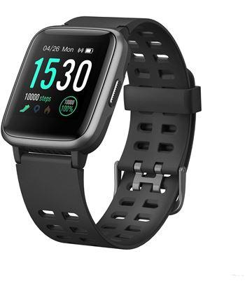 Nuevoelectro.com reloj inteligente leotec multisport fit 814 negro - pantalla color 3.3cm - lesw53k
