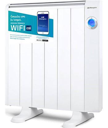 Emisor térmico Orbegozo RRW1200 1200w wifi