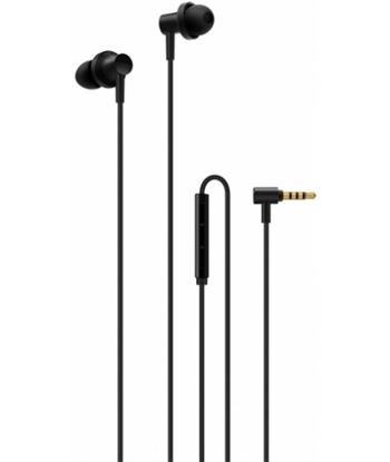 River auriculares intrauditivos xiaomi mi in-ear headphones pro 2 black - dynamic zbw4423ty