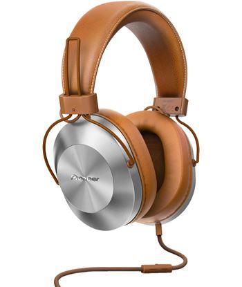 Pioneer SE-MS5T MARRÓN auriculares audio de alta calidad con micrófono powe