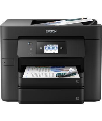 Multifuncion Epson wifi con fax workforce pro wf-4730dtwf - 34/30 ppm - 480 C11CG01402