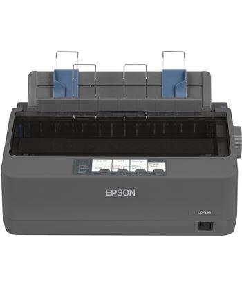 Epson impresora matricial lq-350 - 24 agujas - 80 columnas - 360x180 ppp - parale c11cc25001