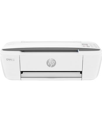 Multifuncion Hp wifi deskjet 3750 - 19/15ppm - escáner 600ppp - copia 300pp T8X12B