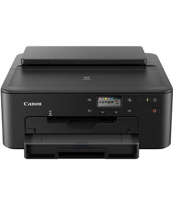 Impresora fotográfica wifi Canon pixma ts705 - 15/15ipm - impresión sin bor 3109C006AA