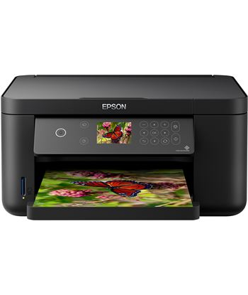 Multifunción Epson wifi expression home xp-5100 - 33/20ppm - duplex - escán C11CG29402