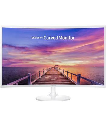 Monitor led curvo Samsung c32f391 - 31.5''/80.01cm va 1800r - 1920x1080 full LC32F391FWUXEN
