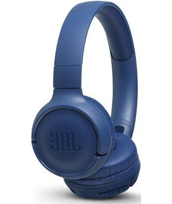 Jbl TUNE 500 BT AZUl auriculares inalámbricos bluetooth multipunto Jbl pure