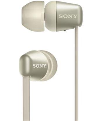 Sony wi-c310 dorado auriculares inalámbricos de botón in-ear bluetooth WI-C310 GOLD
