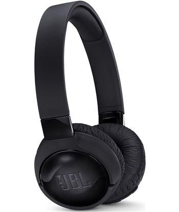 Jbl TUNE 600 NEGRO auriculares inalámbricos bluetooth con cancelación de ru