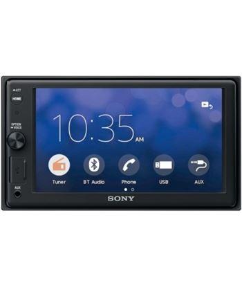 Sony XAV-AX1000 receptor multimedia con pantalla de 6.2'' para el coche con