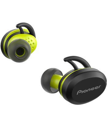 Pioneer SE-E8TW-Y LIMA auriculares inalámbricos bluetooth diseño tipo botón
