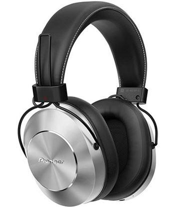 Pioneer SE-MS7BT PLATA auriculares inalámbricos audio de alta calidad con m