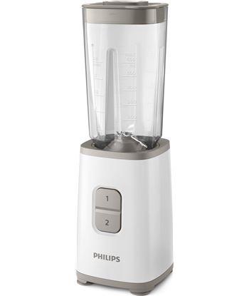 Mini batidora de vaso Philips hr2602 portátil 350w 0.6l HR2602_00