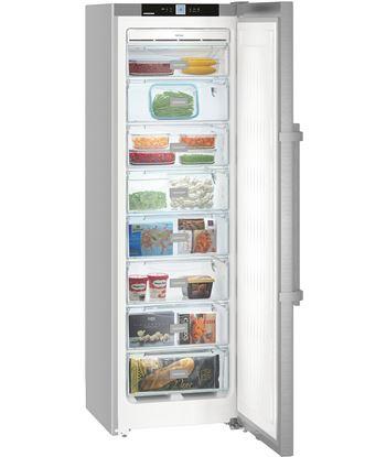 Congelador vertical  no frost inox Liebherr a++sgnef-3036-21(185x60) inox 12000085