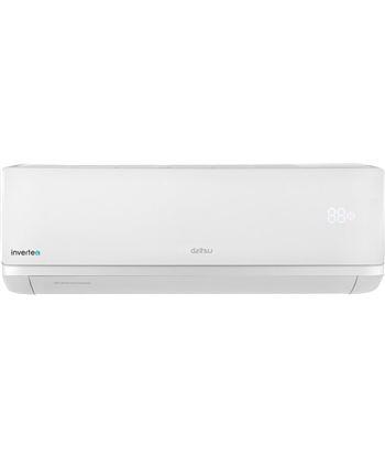 Fujitsu aire acondicionado pared split inverter asd9ki-dc 2150 frig/h 2408 kcal/h asd9ki_dc - ASD9KI-DC 2150