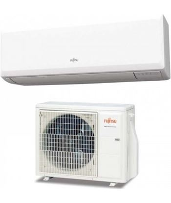 Aire acondicionado pared split inverter Fujitsu ASY35UIKP r-32 3400 frig/h - ASY35UIKP