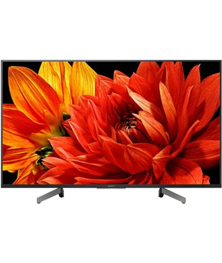 Lcd led 43'' Sony KD43XG8396 4k hdr x1? x-reality pro 4k android tv - 4548736096820