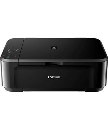 Impresora multifuncion Canon pixma mg3650s wifi negra 0515C106 - 0515C106