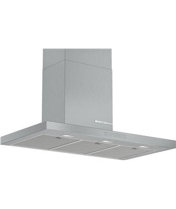 Bosch, dwb97cm50, campana, pared box slim, a+, encastrable, 90 cm, 722 m3/h