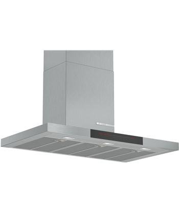Bosch, dwb98jq50, campana, pared box slim, a+, encastrable, 90 cm, 844 m3/h - DWB98JQ50